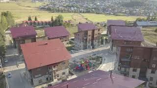 Квартира 88 м² в горнолыжном курорте Бакуриани Грузия