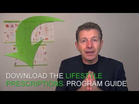 3 Key Benefits Of Being A Lifestyle Prescriptions® Health Coach