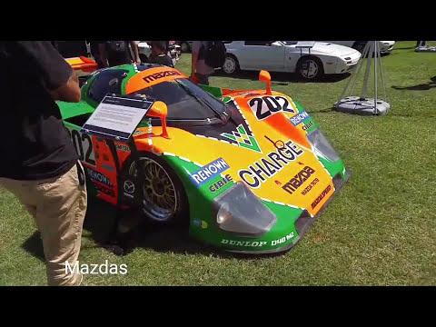 Japanese Classic Car Show in Long Beach Ca