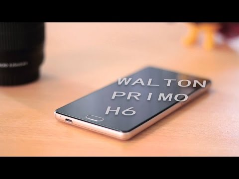 Walton primo H6 Hands on Review.