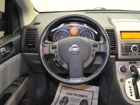 2007 nissan sentra base cruise control power windows youtube for 2001 nissan sentra window motor