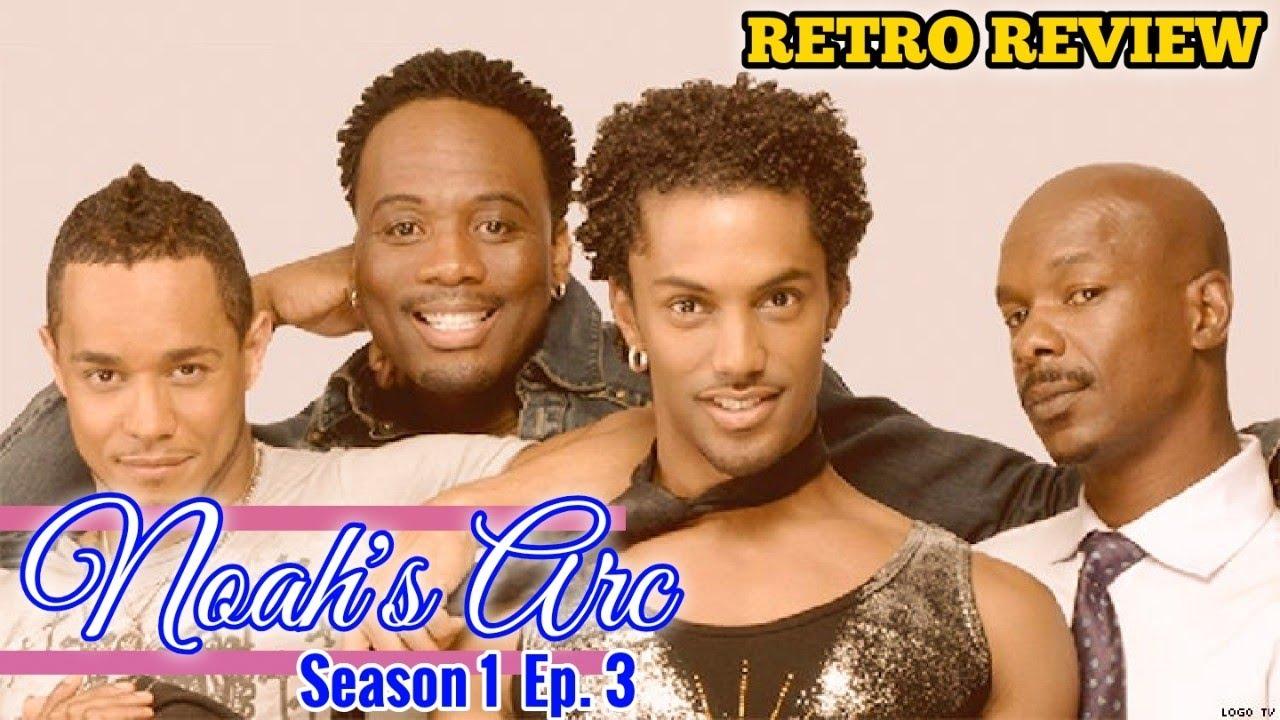 Download (REVIEW) Noah's Arc - Season 1 Ep. 3 (RECAP)