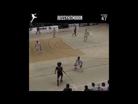 ISSY HITMAN Skills   Instagram Compilation