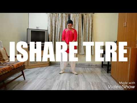 ISHARE TERE | GURU RANDHAWA | ft. AMISHA SAR