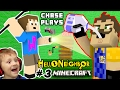 HE LOVES MILK   HELLO NEIGHBOR MOD 4 MINECRAFT  Chase plays Alpha 3 House Showcase FGTEEV Randomness