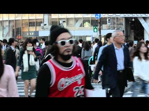 시부야 크로싱 / 도쿄 여행 / Shibuya Crossing - Tokyo Travel Blog