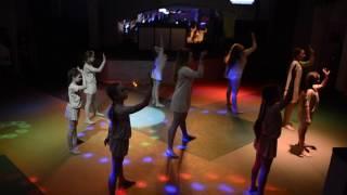 """""""Шлях додому"""".Соntemporary dance. Руководитель:Наталья Гончарова. Постановка:Евгения Царегородцева."""