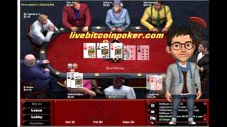 Bitcoin Video Poker How to Play the Game