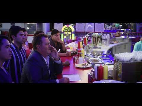 9/11 Trailer #2 - Charlie Sheen, Whoopi Goldberg, Gina Gershon, Luis Guzmán