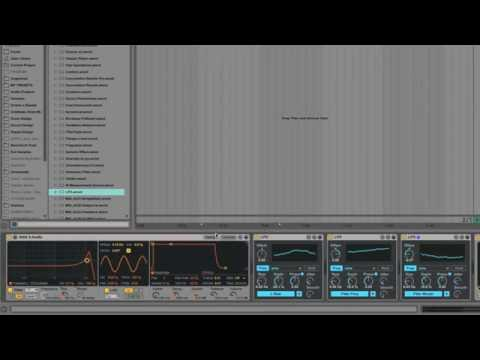 Radical sampling with Seppa - Bass Music Production Course Preview