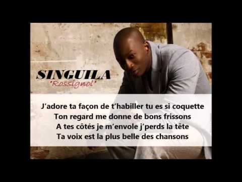 singuila rossignol mp3