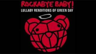 Green Day- Time of Your Life- Lullaby