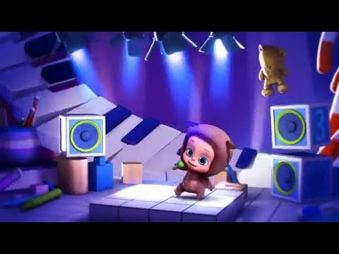 Song in real life Baby Vuvu aka Cutest Baby Song in the world . Everybody Dance Now