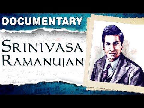 Srinivasa Ramanujan - The Most Celebrated Indian Mathematician - Documentary For Kids