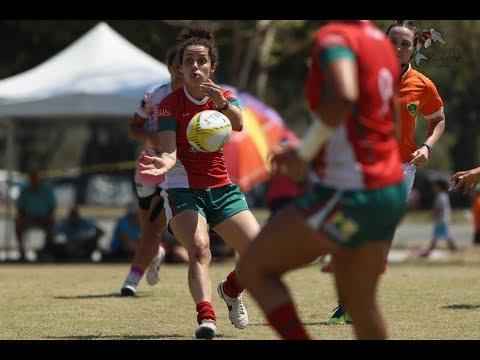 Super Sevens 2017 2ª Etapa – Desterro 24 x 0 BH Rugby