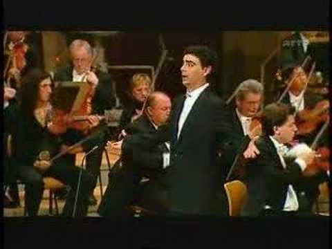 Rolando Villazon- arias from I Lombardi & Le Cid