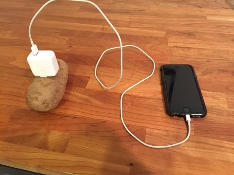 Mobile charging with