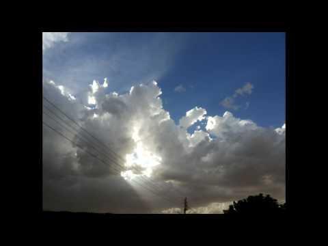 Amazing clouds 2012 Khartoum-Sudan