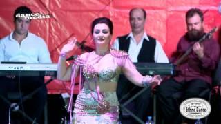 Yassmin Al-Asuan - «Ethno Dance 2016»