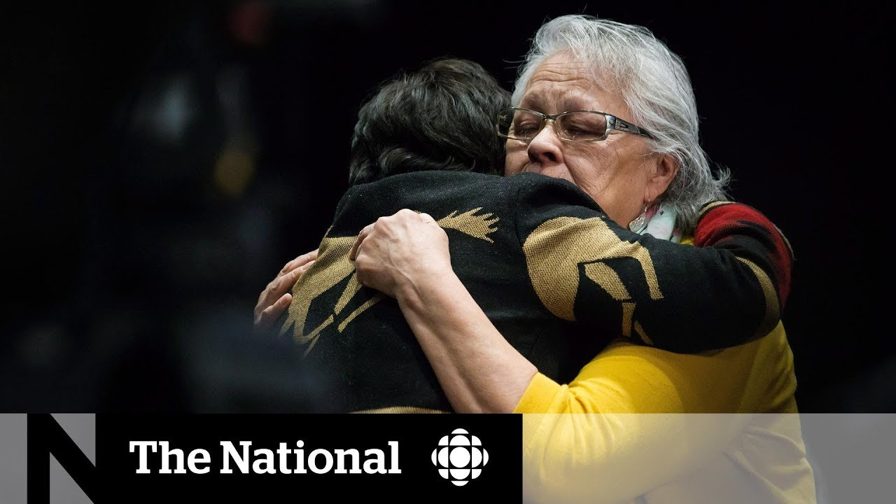 National inquiry calls murders, disappearances of Indigenous women a  'Canadian genocide'