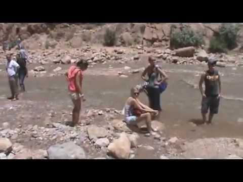 Diario de um viajante: Marocco, A travel to another world!!!