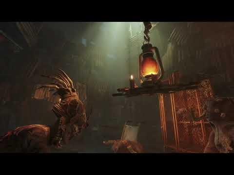 Metro Exodus - The Taiga Admiral Guitar OST