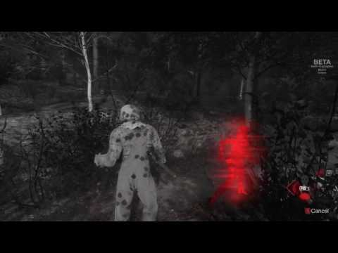 They changed Jason's sense ability! New ability information for friday the 13th the game (confirmed)