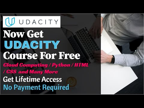 Get New And Popular Udacity Nanodegree Courses Subscription For FREE  | Udacity Nanodegree For Free
