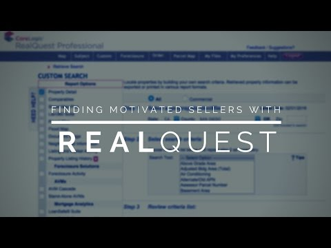 finding-motivated-sellers-with-realquest-professional