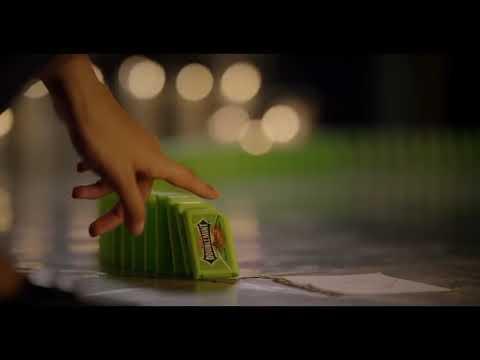 mere rashke kamar tune pehali najar(osm love video)