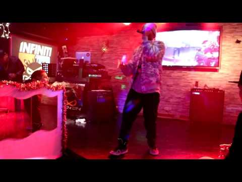 PRIVATE MUSIC REITED LIVE @ TOKYO (MIKE KOSA, SPARO AND DJ PHAT LIVE)