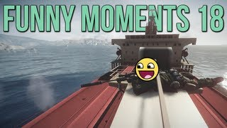 bf3 funny moments 18