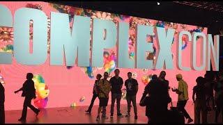 COMPLEXCON 2017 - Highlights