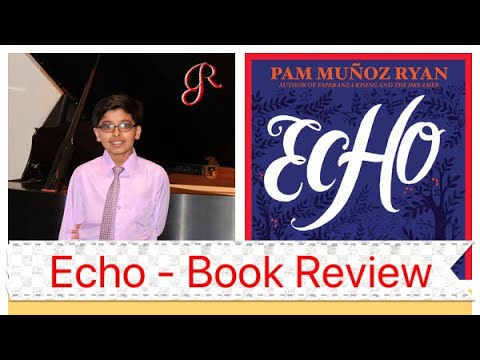 Echo Book Review by Ric