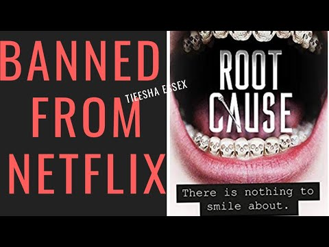 ROOT CAUSE DOCUMENTARY- SO SHOCKING NETFLIX BANNED IT #Review