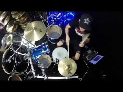 Maroon 5 - Sunday Morning - Drum Cover