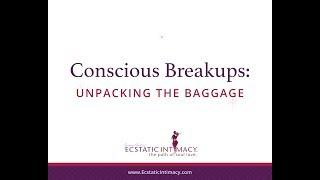 Episode 14 Conscious Breakups
