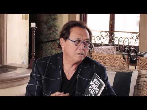 Robert Kiyosaki | Neale Petersen | Real Estate Investor Magazine (uncut)