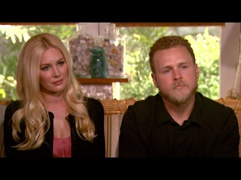 EXCLUSIVE: Heidi Montag Reflects on Surgeries: