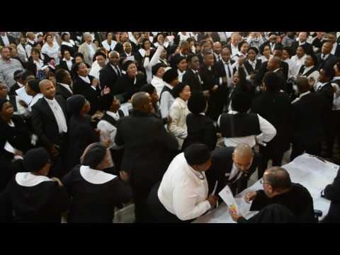 Hayo mathata by  URCSA CYM Phororo Regional Synod