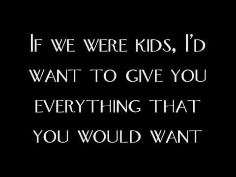 Kids (Keep Up) - Childish Gambino [lyrics]