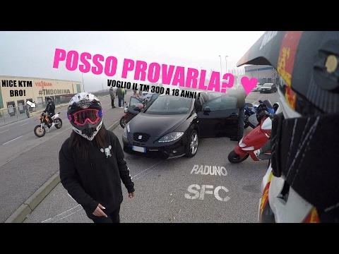 RADUNO SFC - L'endurista da Parcheggio