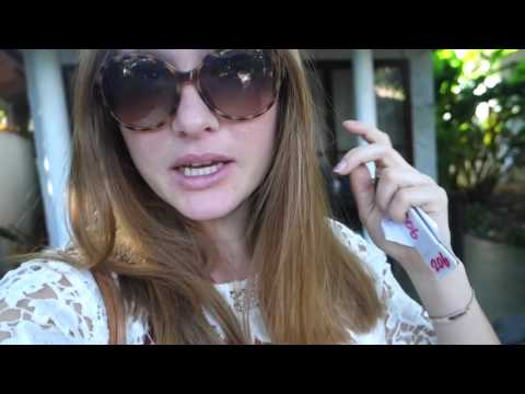 LINA LOVES THAILAND - KOH SAMUI, KOH TAO