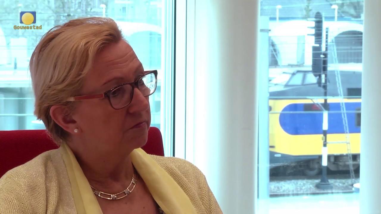 2017 week 7 - Gesprek met wethouder Rogier Tetteroo