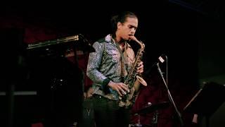 Sylvain Joseph Quintet - What's New
