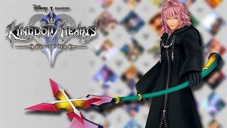 Kingdom Hearts 2 Final Mix Let