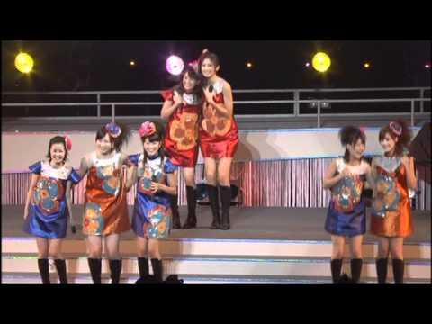 Berryz Kobo - Kono Yubi Tomare!