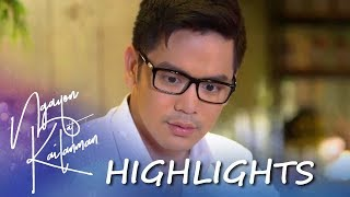 Ngayon At Kailanman Inno is surprised to see what 39 s inside his bag EP 8