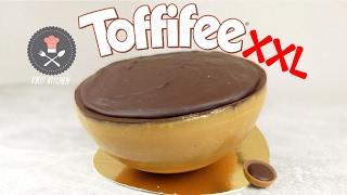 XXL Riesen Toffifee | Giant Toffifee | Toffifee selber machen | Kikis Kitchen