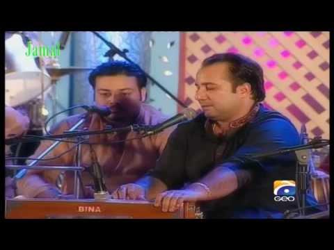 Rahat Fateh Ali Khan   Saanso'n Ki Mala Pe...